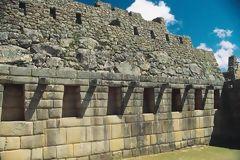 Les incas for Arquitectura quechua